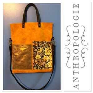 🆕Anthropologie Kassiopea tote bag